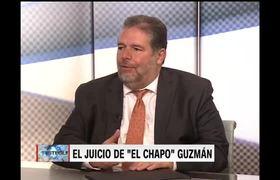 Chapo acusa de soborno a Peña Nieto y Calderón