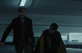 Titans 1x06 Sneak Peek