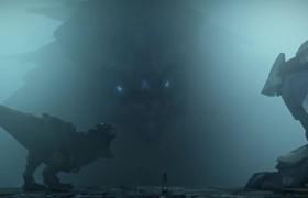 PS4 - Ark: Extinction New Trailer (2018)