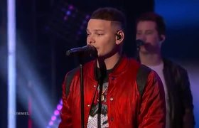 Kane Brown - Good as You (JK)