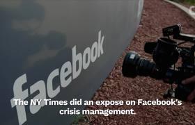 Is Zuckerberg Fail In Leadership Role?