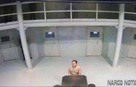 El Chapo planeaba su tercera fuga pero fue extraditado
