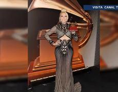 Yuri y Napoleón son reconocidos por Latin Grammy 2018