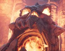 PS4 - Darksiders 3 Fury's Apocalypse Trailer (2018)