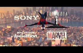SPIDER-MAN: INTO THE SPIDER-VERSE Exclusive Trailer (NEW 2018)