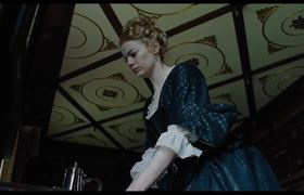 The Favourite Movie Clip - Hot Chocolate (2018)