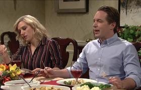 #SNL: Friends-giving