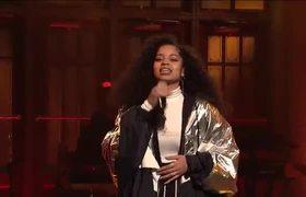 #SNL: Ella Mai: Boo'd Up (Live)