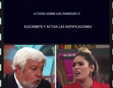 Exhiben desprecio de Galilea Montijo y Andrea Legarreta a Jaime Maussan