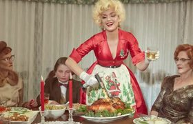 Katy Perry - Cozy Little Christmas (Audio Clip)