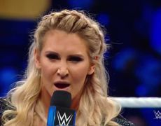 WWE: Charlotte Flair is ready for Ronda Rousey's next move: SmackDown LIVE