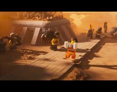 The LEGO Movie 2: The Second Part – Oficial Trailer 2 [HD]