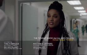 New Amsterdam 1x09 Promo