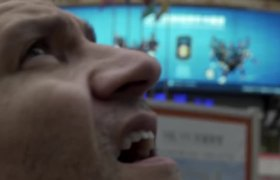 GHOSTBOX COWBOY Trailer (2018)