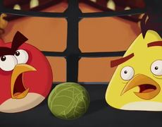 Angry Birds Toons 2 The Miracle of Life Ep8 Sneak Peek