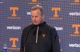 Tennessee basketball players baptized