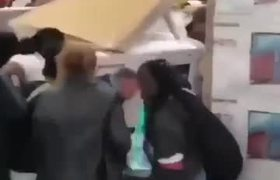 Black Friday Fight 2018