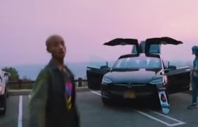 Jaden Smith - Plastic - Official