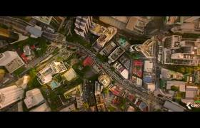 ARTEMIS FOWL Trailer (2019)