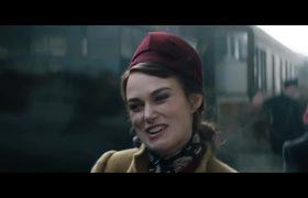 THE AFTERMATH - Official Movie Trailer #2 (2019) Keira Knightley Movie