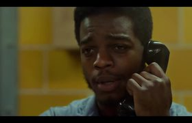 IF BEALE STREET COULD TALK - Official Final Trailer (2018) Barry Jenkins Drama Movie