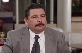 Commercial for Hilton with Guillermo