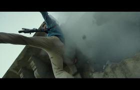 AMERICAN RENEGADES Trailer #1 (2018)