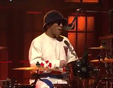 #SNL: Anderson .Paak: Tints (Live)