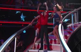 Mackenzie, Sage, Miles & Rylee's Duo Dance - DWTS Juniors