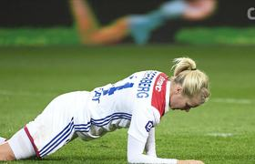 FIFA Host Apologizes To Ada Hegerberg After Twerk Comment