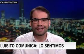Respuesta a Luisito Comunica: Lo sentimos (CNN Chile)