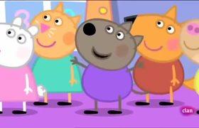 Peppa Pig in Spanish - The Children's Fair