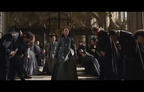 MARY QUEEN OF SCOTS Trailer #2 (2018)