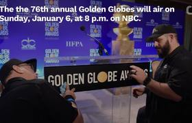 The Golden Globes 2019 Nominations Predictions