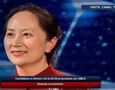 Detienen a directora de Huawei   China exige a EU y Canadá su liberación