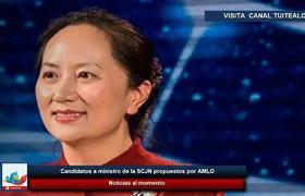 Detienen a directora de Huawei | China exige a EU y Canadá su liberación