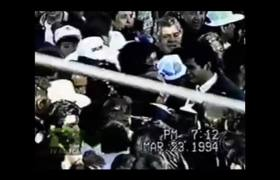 Asesinato de Luis Donaldo Colosio Video Completo