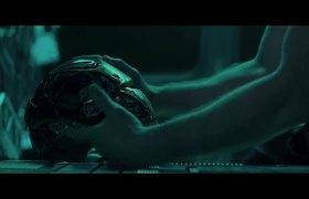 AVENGERS 4: ENDGAME - Official Movie Trailer #1 (2019) Marvel Superhero Movie