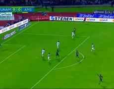 Pumas UNAM 1-1 Club América | Todos los goles Liguilla - Semifinales Ida | Liga MX
