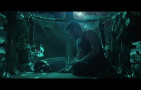 Avengers: Endgame – First Official Trailer (2019)