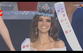 Winner and Crowning Moment | #MissWorld 2018 Grand Final