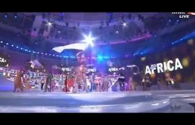 Miss World 2018 Dances of the World