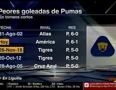 Hugo Sánchez y José Ramón FURIOSOS por la HUMILLACI0N del América Goleando a los Pumas