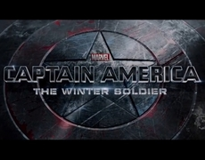 Captain America The Winter Soldier Official Movie TRAILER 1 2014 HD Chris Evans Movie