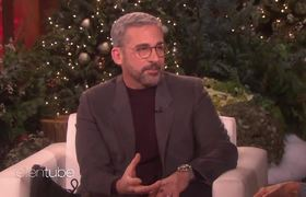 Steve Carell's Most Difficult Acting Challenge Involved High Heels