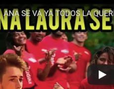 Aristeo se deja ganar para que echen a su 'compañera' de Exatlon Mexico