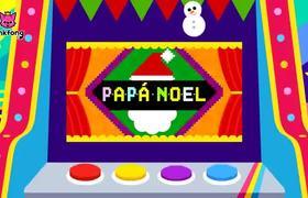 P-A-P-A N-O-E-L | Christmas carols