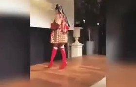 Miss Japón se vestirá como Sailor Moon en Miss Universo