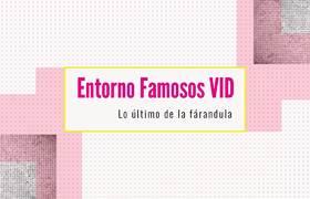 ARACELY ARÁMBULA APROVECHA LA MALA RACHA DE LUIS MIGUEL PARA VENTILAR SUS MÁS OSCUROS SECRETOS