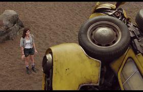 Bumblebee Movie Clip - Hide and Seek (2018)